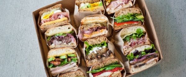 Vacaville Sandwich Shop Insurance