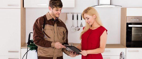 California Pest Control Insurance