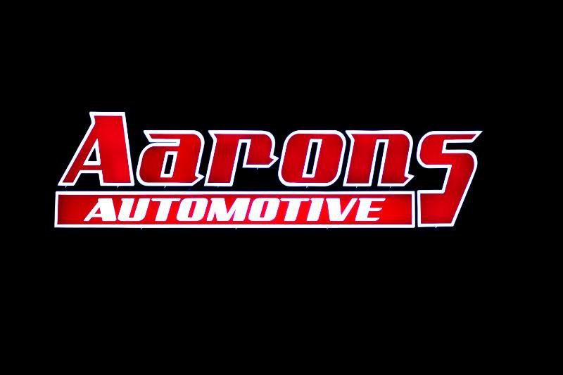 Aarons Automotive