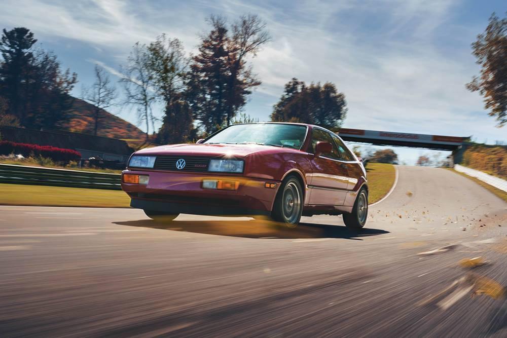 Volkswagon Corrado Insurance Vacaville CA