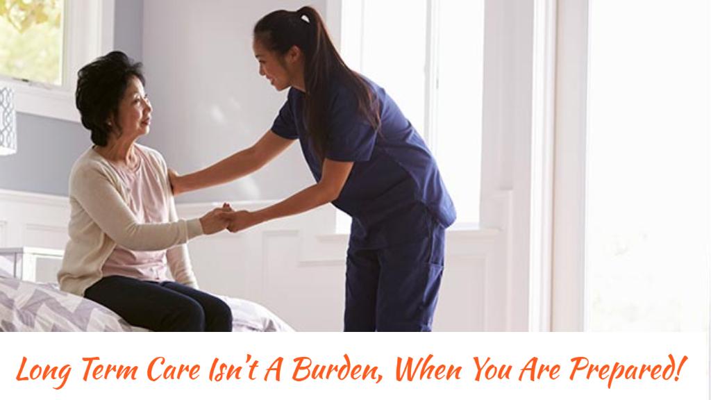 California Long Term Care Insurance | Eastman Insurance ...