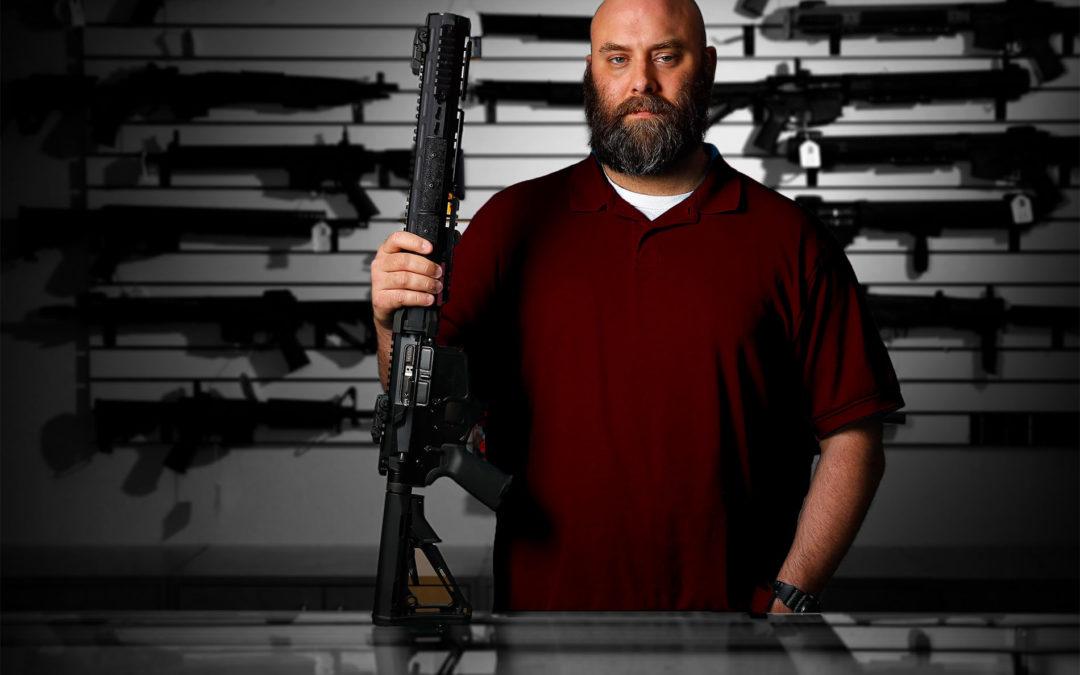EIS CFI Rolls Out New Firearm Business Insurance